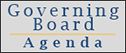 Governing Board Agendas and Minutes