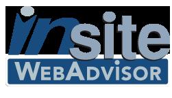 Insite/WebAdvisor
