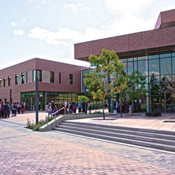 pleasant hill campus