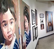 DVC Art Gallery