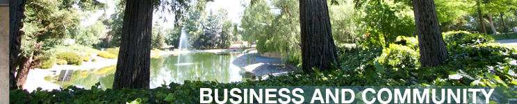Diablo Valley College Business and Community
