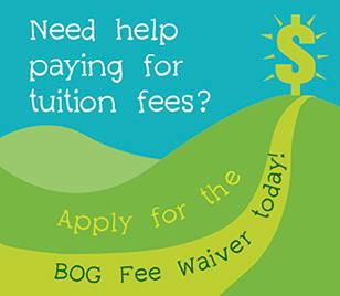 Need help paying for tuition?