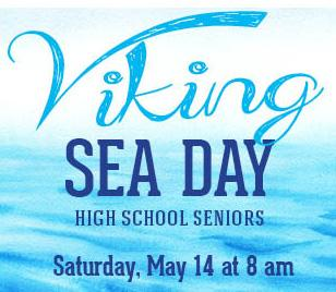 Viking SEA day