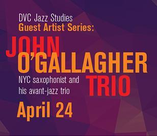 John O-Gallagher Trio