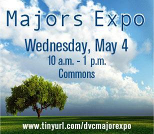 Majors Expo