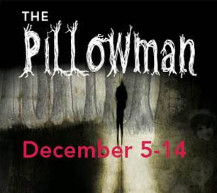 DVC Drama Presents: The Pillowman