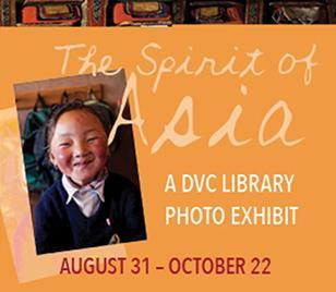 DVC Library Exhibit