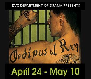 Drama Presents: Oedipus el Rey