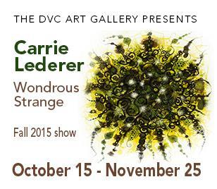 Carrie Lederer: Wondrous Strange