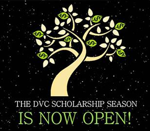 DVC Scholarships 2015