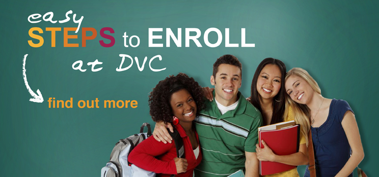 Steps to Enroll banner