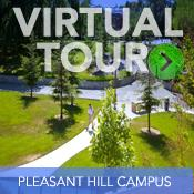 Virtual Tour Pleasant Hill Campus