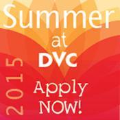 Summer at DVC