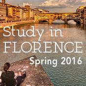 Study in Florence