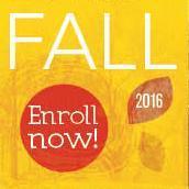Fall 2016 Classes