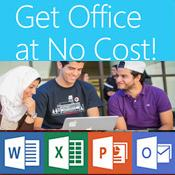 Get Office at No Cost!