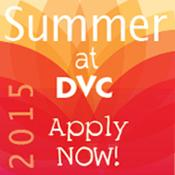 Summer at DVC