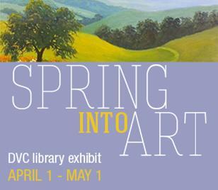 Spring into Art