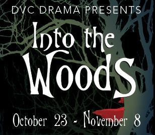 DVC Drama Presents: Into the Woods