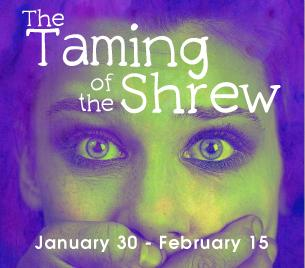DVC Drama: The Taming of the Shrew