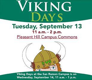 Viking Days Pleasant Hill