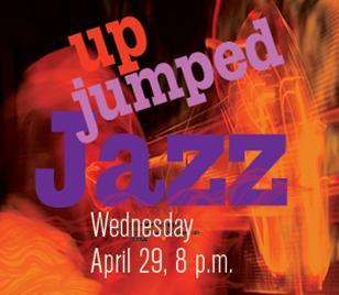 Up Jumped Jazz