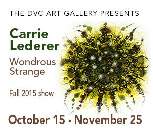 Art Gallery Presents: Carrie Lederer