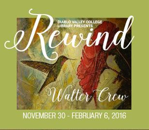 Rewind by Walter Crew