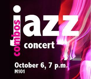 DVC Music Presents: Jazz Combos