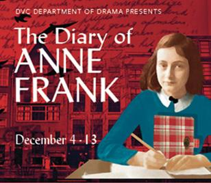 Drama: The Diary of Anne Frank