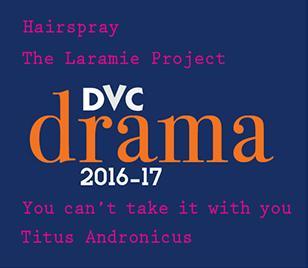 Drama Season 2016-17