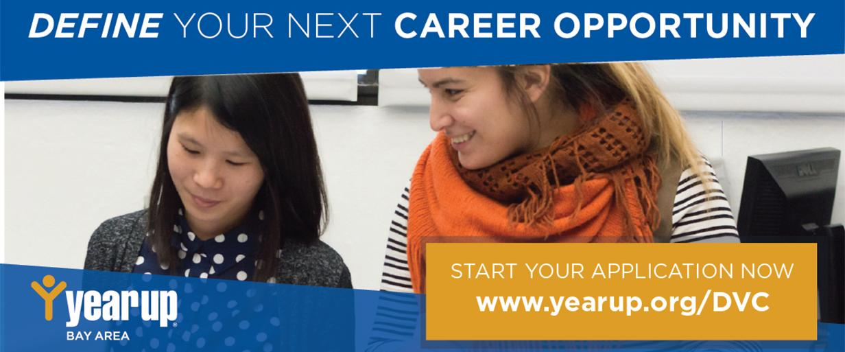 Year Up Define Your Next Career Opportunity.