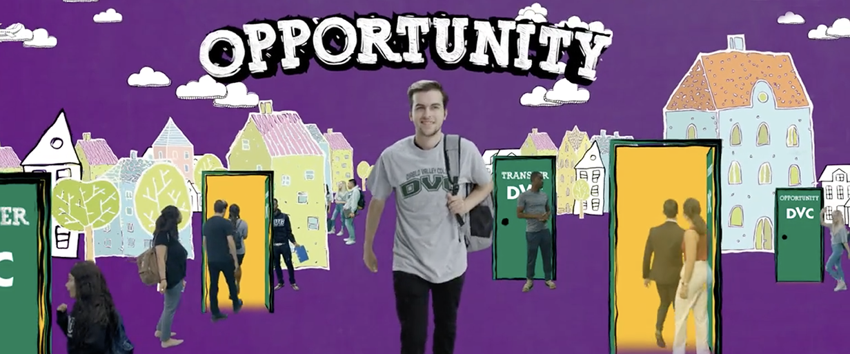 Education, Opportunity, Success