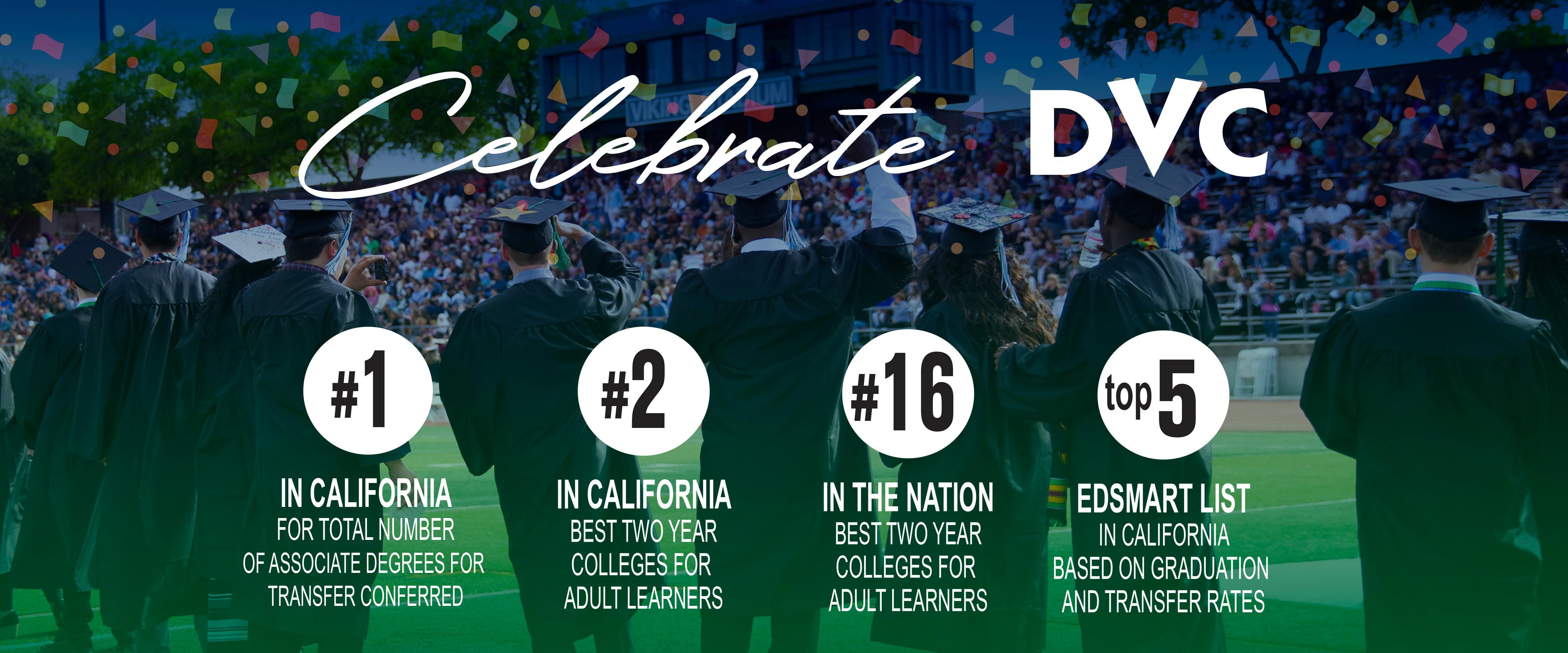 Celebrate DVC