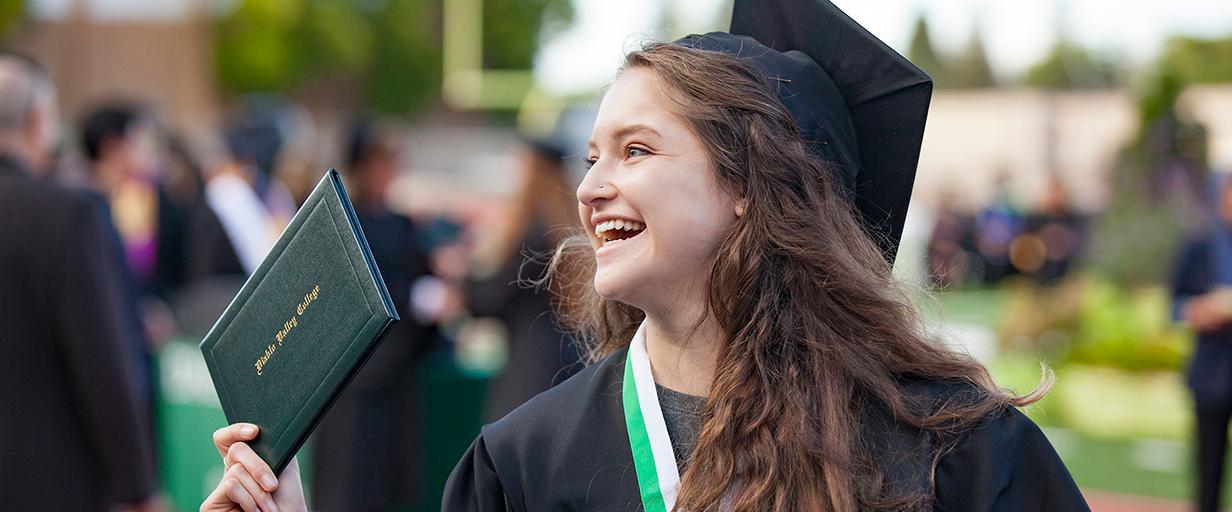 DVC Graduation