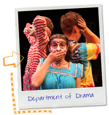 Department of Drama