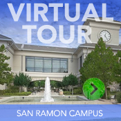 Virtual tour of DVC San Ramon Campus