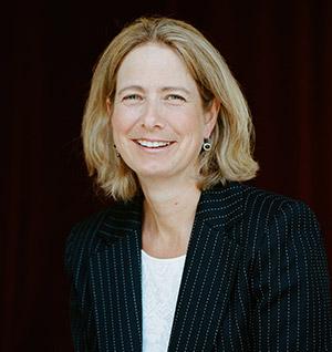 DVC President Susan Lamb