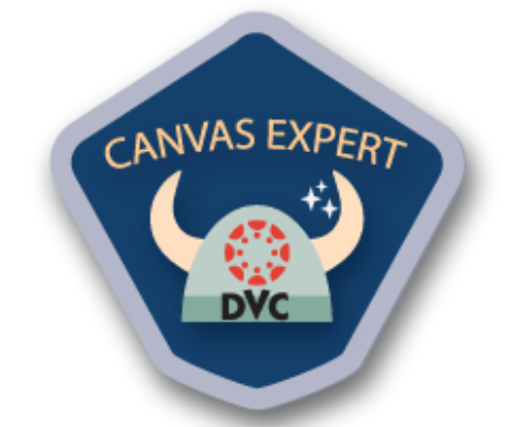 Canvas expert badge