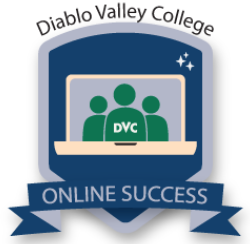 online success badge