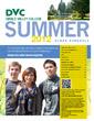 Summer 2012 schedule