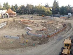 commons construction - overview 10-14-14
