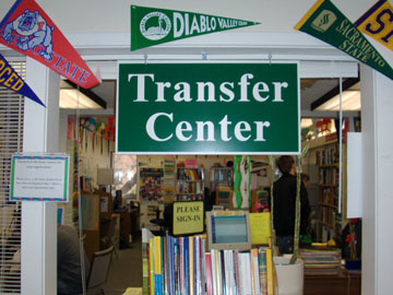 DVC Transfer Center