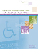 CCCCD ADA Transition Plan