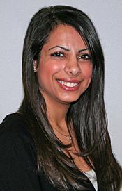 Shirine Tavakol, 2008 Phi Theta Kappa All-California Community College Academic Team