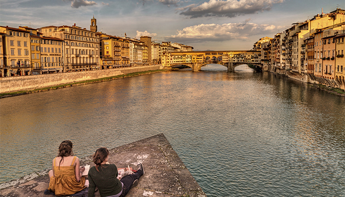 Study Abroad - Florence