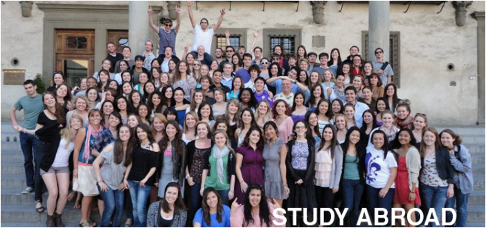 Diablo Valley College Study Abroad Program