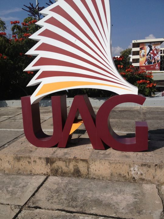 UAG School Of Medicine