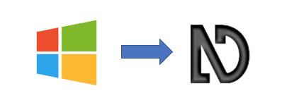 NVDA for Windows
