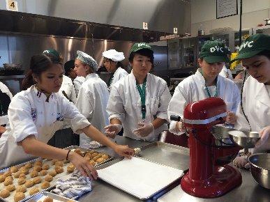 Culinary Camp 2014